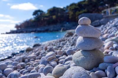 Песок или галька: какой пляж более здоровый - Русская семеркаРусская семерка