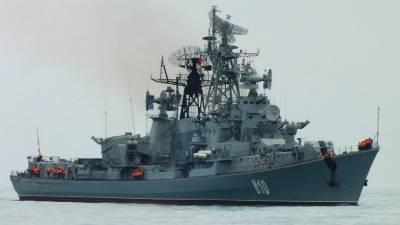 Военного атташе США вызвали в Минобороны РФ