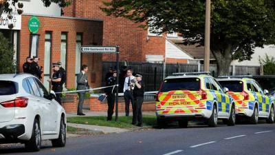 Британский депутат умер от ножевых ранений после нападения