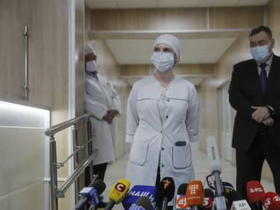 СНБО утвердил стратегию биобезопасности и биозащиты Украины для борьбы с COVID-19