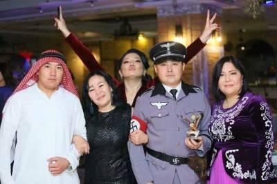 Казахские нацисты выступают против ЕАЭС – Султанов