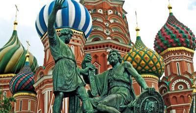 «Это покушение на весь Русский мир, а не только на Россию» –...