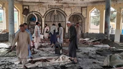 Совбез ООН призвал найти и наказать организаторов теракта в Кандагаре