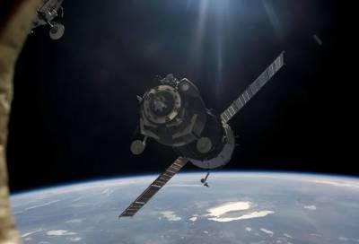 В НАСА раскрыли подробности инцидента с потерей ориентации МКС
