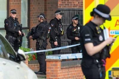 Полиция назвала терактом убийство депутата британского парламента