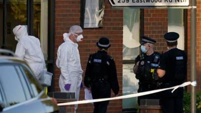 Убийство британского политика назвали терактом