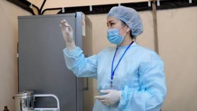 1 900 человек заболели коронавирусом в Казахстане за сутки