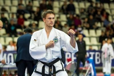 Тхэквондист из Бурятии стал заслуженным мастером спорта России