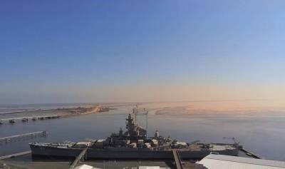 Коротченко о «вторжении» корабля США: «Подобного рода акции безнаказанными не останутся»