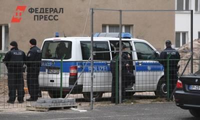 Полиция обнаружила тела четверых россиян в албанском отеле