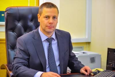 Врио губернатора Ярославской области сообщил, что хочет сходить на хоккей