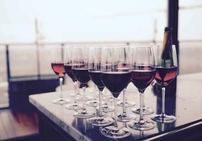 Врачи поставили под сомнение пользу красного вина для сердца