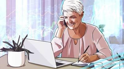 В ПФР напомнили о возможности получить 40 тысяч рублей пенсионерам России