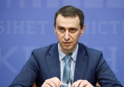 Виктор Ляшко рассказал, когда в Украине может закончиться масочный режим