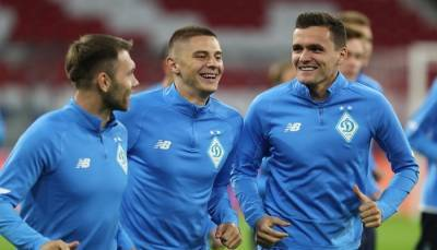 Динамо может сыграть с румынским Рапидом на открытии их стадиона в Бухаресте