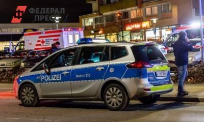 Автобус с российскими туристами попал в ДТП в Анталье