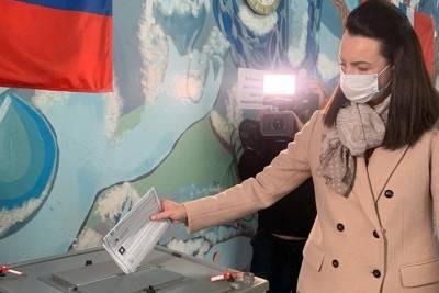 Омский депутат Госдумы заболела коронавирусом