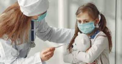 Ляшко рассказал, стало ли в Украине больше детей, больных COVID-19