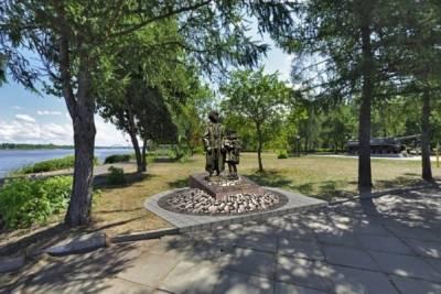 Памятник детям войны будет установлен в Рыбинске