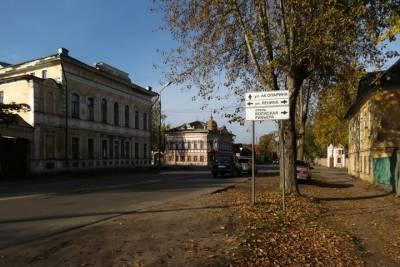 В Ярославской области будут отремонтированы исторические части Ростова Великого и Углича