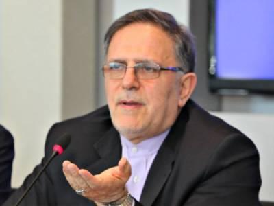 В Иране бывшего главу центрального банка приговорили к 10 годам тюрьмы за валютные махинации