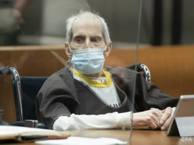 Суд в Лос-Анджелесе приговорил к пожизненному заключению мультимиллионера. Он случайно признался в убийстве на съемках сериала