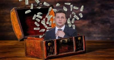 Corruption Kings. Почему не стоит гордиться портретами Зеленского на обложках мировых СМИ
