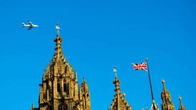Уэльс заявил о готовности отделиться от Великобритании и мира