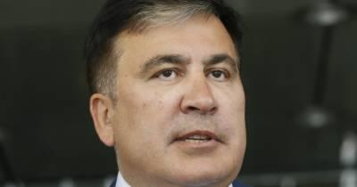 В Грузии утверждают, что Саакашвили не может быть экстрадирован в Украину