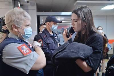 Эксперт предложил увеличить штрафы за отсутствие масок в общественных местах