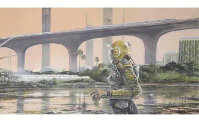 Климатические прогнозы на 2500 год: Земля станет непригодной для жизни, а люди обречены на вымирание (The Conversation, Австралия)