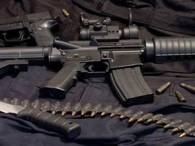 Мы должны принять закон об обороте оружия – Монастырский