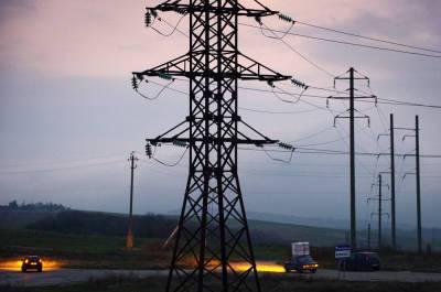 Китай попросил Россию увеличить поставки электроэнергии из-за отключения света