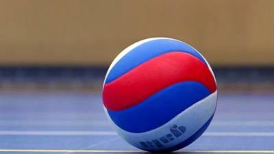 Российские волейболисты пробились в финал в финал молодёжного чемпионата мира