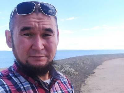 В Уфе завершились долгие поиски активиста Ильгама Янбердина