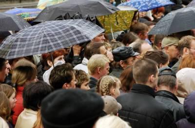 Специалисты РАНХиГС измерили уровень счастья петербуржцев