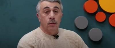 «В моргах мест уже нет»: Комаровский призвал украинцев делать COVID-прививки