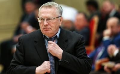 Жириновский предложил трем партиям оплатить неделю нерабочих дней