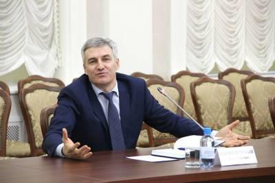 Коллектив ОМК приостановил сбор подписей под обращением к Путину с просьбой об отставке Парфенчикова