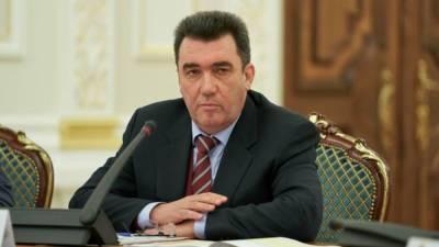 Секретарь СНБО Украины выступает за «жесткую президентскую республику»