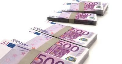 В Минфине рассказали, куда пойдут 600 миллионов евро от ЕС