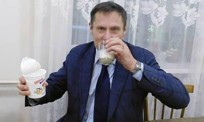 Министр Лабинов встал на защиту пальмового масла в России