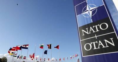 Украина пригласили на расширенную конференцию национальных директоров вооружений НАТО