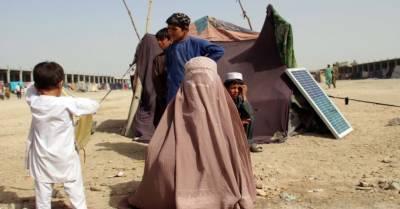 """""""Дело идет к катастрофе"""". ООН предупреждает, что этой зимой Афганистану грозит массовый голод"""