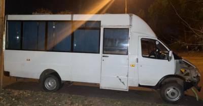 Пьяный угонщик в Кривом Роге украл авто из женского монастыря, а полицейских пытался окропить святой водой
