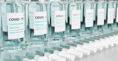 Вакцинированные харьковчане не могут получить сертификаты из-за потери данных
