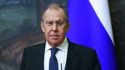 «Фантазии госпожи Крамп… что-то там»: Лавров ответил на заявление Минобороны ФРГ о ядерном сдерживании РФ
