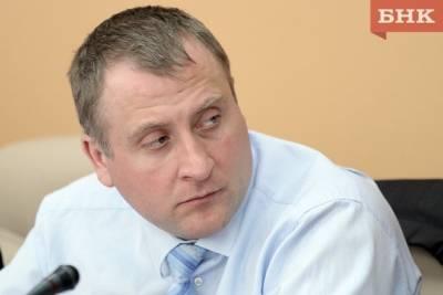 «Единая Россия» решила передать вакантный мандат депутата Госсовета Коми Илье Сидорину
