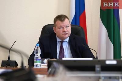 Адвокат обжаловал арест Михаила Порядина