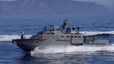 Пентагон заказал еще шесть катеров Mark IV для последующей передачи Украине